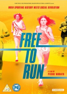 Free to Run, DVD DVD