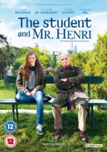The Student and Mister Henri, DVD DVD