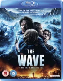 The Wave, Blu-ray BluRay