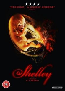 Shelley, DVD DVD