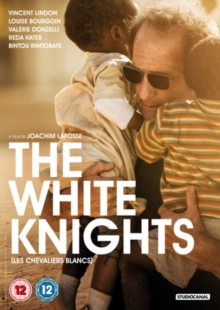 The White Knights, DVD DVD