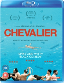 Chevalier, Blu-ray BluRay