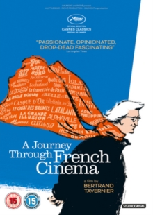 A   Journey Through French Cinema