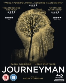 Journeyman, Blu-ray BluRay