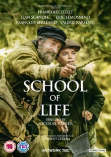 School of Life, DVD DVD