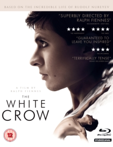 The White Crow, Blu-ray BluRay