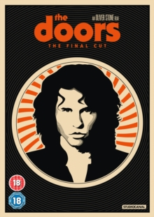 The Doors: The Final Cut, DVD DVD