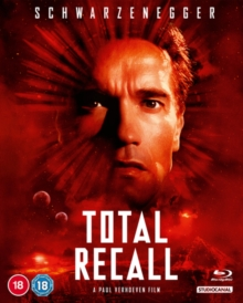 Total Recall, Blu-ray BluRay
