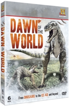 Dawn of the World, DVD  DVD