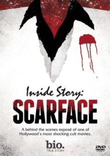 Inside Story - Scarface, DVD  DVD