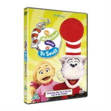 The Wubbulous World of Dr Seuss: Volume 2, DVD DVD