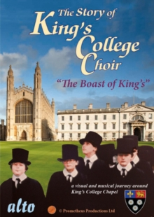 The Story of King's College Choir, DVD DVD