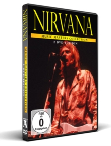 Music Masters Collection: Nirvana, DVD  DVD