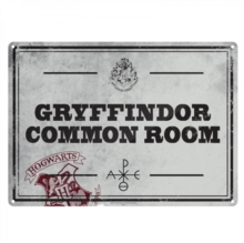 HP - Common Room A5 Sign, Toy Book