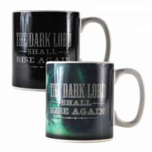 HP - Dark Mark mug, Toy Book