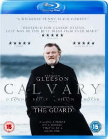 Calvary, Blu-ray  BluRay