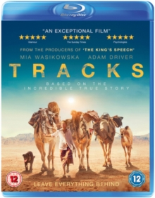 Tracks, Blu-ray  BluRay