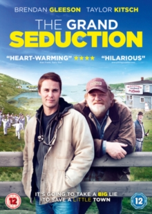 The Grand Seduction, DVD DVD