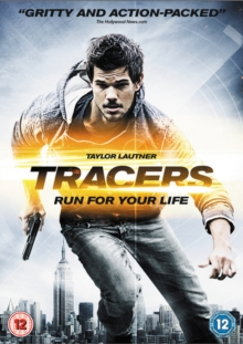 Tracers, DVD  DVD
