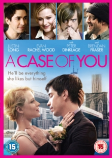 A   Case of You, DVD DVD