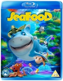 Sea Food, Blu-ray  BluRay