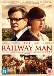 The Railway Man, DVD DVD