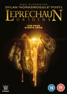 Leprechaun: Origins, DVD  DVD