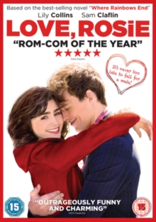 Love, Rosie, DVD  DVD