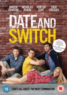 Date and Switch, DVD  DVD