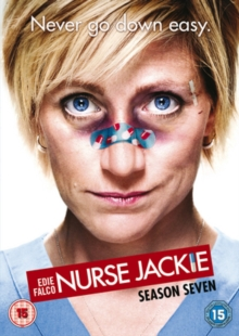 Nurse Jackie: Season 7, DVD  DVD