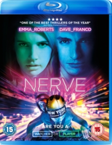 Nerve, Blu-ray BluRay