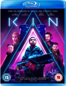 Kin, Blu-ray BluRay