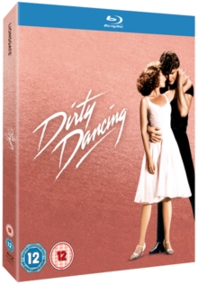 Dirty Dancing, Blu-ray BluRay
