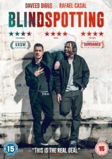 Blindspotting, DVD DVD
