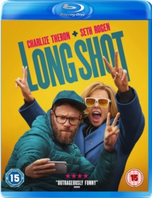 Long Shot, Blu-ray BluRay
