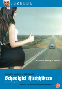 Schoolgirl Hitchhikers, DVD  DVD