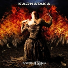 Karnataka: Secrets of Angels - Live in Concert, DVD DVD