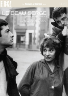 Le Beau Serge - The Masters of Cinema Series, DVD DVD