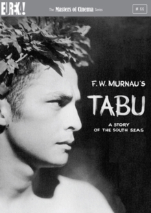 Tabu - The Masters of Cinema Series, DVD DVD