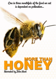 More Than Honey, DVD  DVD