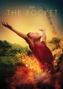 The Rocket, DVD DVD