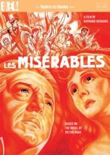 Les Misérables - The Masters of Cinema Series, DVD DVD