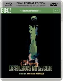 Le Silence De La Mer - The Masters of Cinema Series, DVD DVD