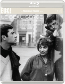 Le Beau Serge - The Masters of Cinema Series, Blu-ray BluRay
