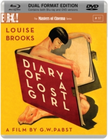 Diary of a Lost Girl - The Masters of Cinema Series, DVD DVD