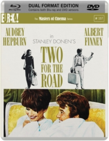 Two for the Road - The Masters of Cinema Series, DVD DVD