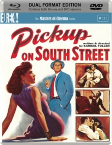 Pickup On South Street - The Masters of Cinema Series, DVD DVD