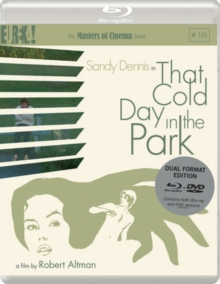 That Cold Day in the Park - The Masters of Cinema Series, Blu-ray BluRay