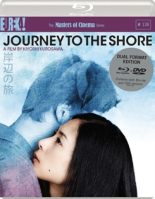 Journey to the Shore - The Masters of Cinema Series, Blu-ray BluRay