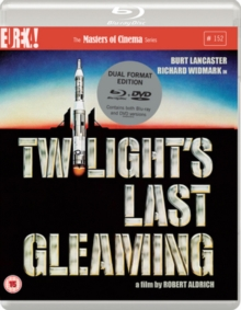 Twilight's Last Gleaming - The Masters of Cinema Series, Blu-ray BluRay